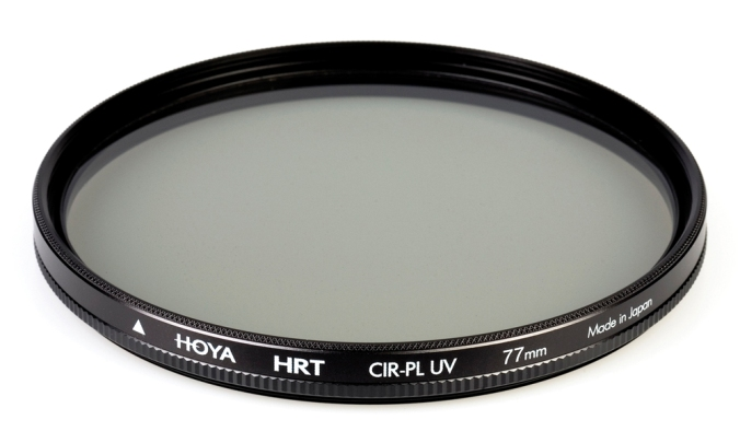 Hoya HRT CIR-PL UV filter
